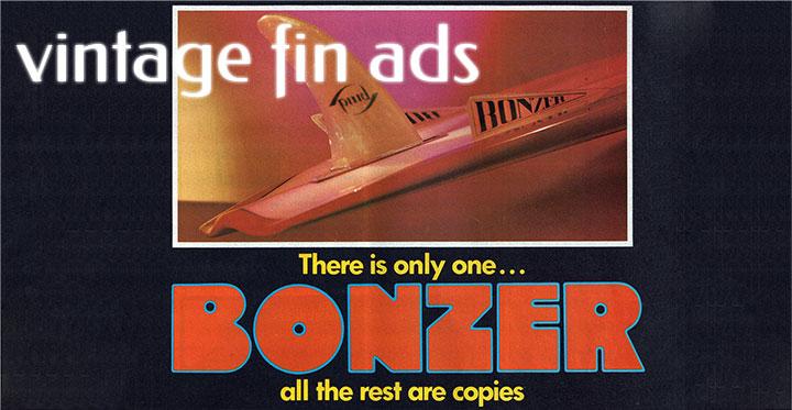Vintage Fin Ads